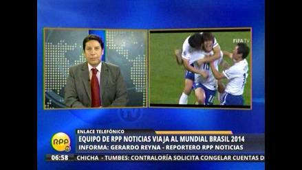 Equipo de RPP Noticias viaja hoy a Brasil