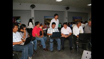 Lambayeque: Apra capacita a sus candidatos municipales y regionales