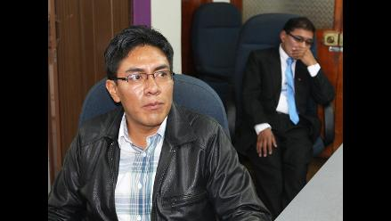 Huancayo: gerente de Sedam renuncia por investigación de favorecimiento