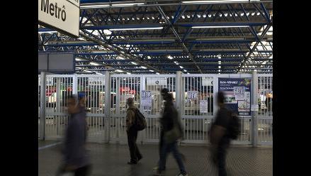 Sao Paulo: Fracasa negociación de la huelga en Metro a 3 días del Mundial