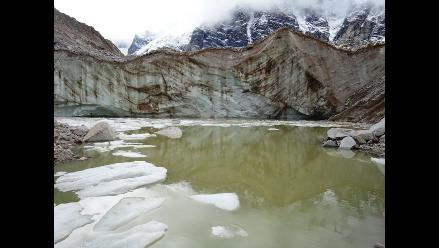 Huaraz: identifican a israelí muerto en la Cordillera Blanca