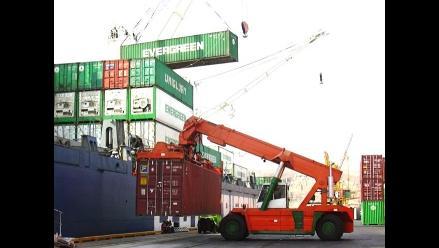 Exportaciones peruanas caen 21,2% a mayo de 2014