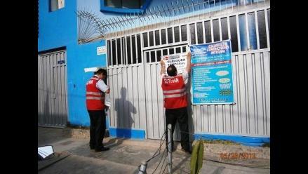 Piura: multan y clausuran temporalmente chifa por insalubre