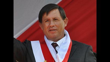 Apurímac: JNE abre proceso sancionador a presidente regional