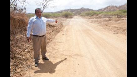 Tumbes: suspenden por 120 días al presidente regional Viñas Dioses