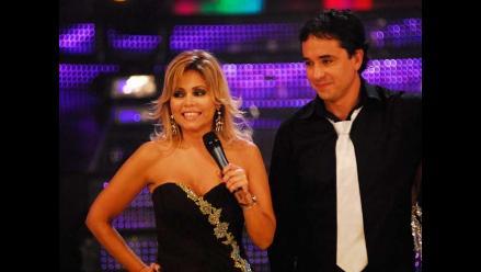 Roberto Martínez: ´Me quedo con Gisela, de todas maneras´