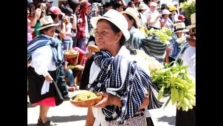 El Raymi Llacta de los Chachapoyas