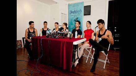 Bailarines desertores: En Cuba