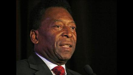 Pelé pide no mezclar protestas políticas con actuación de la selección
