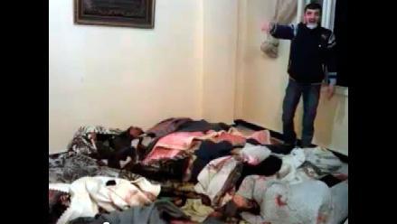 Mueren 31 personas al explotar una bomba en un funeral en Irak