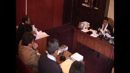 Puno: suspenden a prófugo alcalde de Lampa