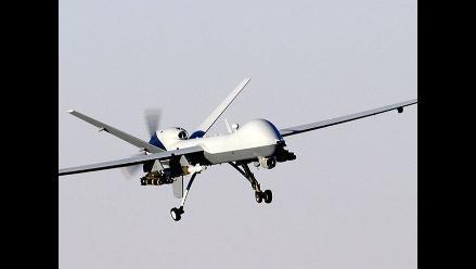 Mueren 16 personas en bombardeos con drones de EEUU en Pakistán
