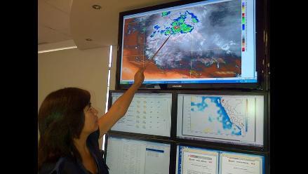 Ica: Senamhi pronostica fuertes vientos los próximos días
