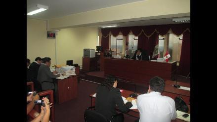 Chimbote: suspenden audiencia de apelación por el caso ´La Centralita´