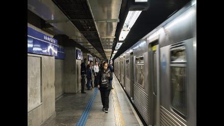 Metro de Sao Paulo: Sindicato desiste de huelga durante el Mundial