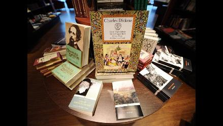 A 144 años de su muerte, recordemos a Charles Dickens