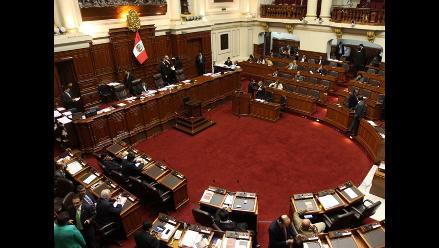 Se inicia debate de Megacomisión, proponen abordar primero