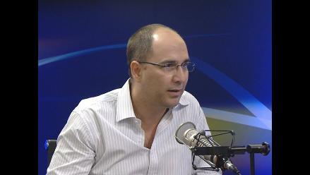Sentenciarán a Pablo Secada por presunta agresión contra policía