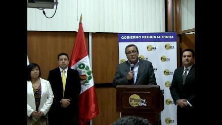 Contraloría se instaló en Gobierno Regional de Piura