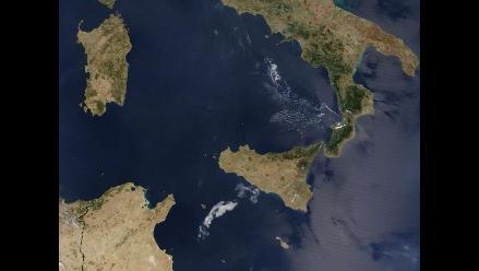 El Mediterráneo se calienta y se acidifica a un ritmo sin precedentes