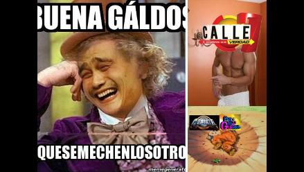 Calle 7 Perú: Memes tras ´trolear´ a EEG y Combate