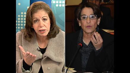 Lourdes Flores: Es una falacia decir que si Villarán se va, todo se cae