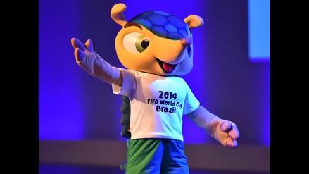 Datos curiosos de Fuleco, la mascota oficial de Brasil 2014