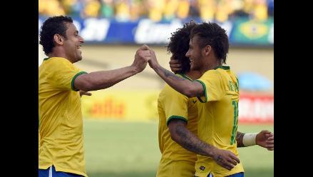 Conoce el posible once de Brasil para debutar con Croacia en el Mundial