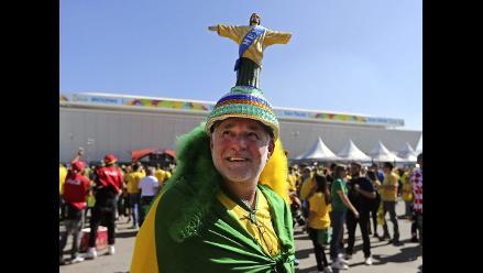 El Mundial de Brasil 2014 impulsará el tráfico de internet