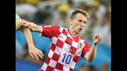 Luka Modric: No fue justo cómo perdimos contra Brasil