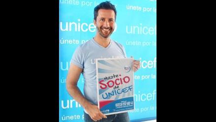 Marco Zunino llega con Buena Onda a Lima Norte