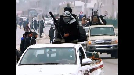 La ONU dice que hay cientos de personas muertas por los combates en Irak