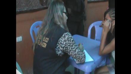 Chiclayo: clausuran bares que eran utilizados como ´prostíbulos´