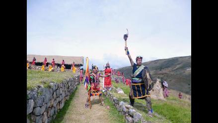 Iniciaron las celebraciones por el aniversario de Andahuaylas