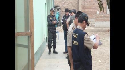 Arequipa: detienen a sujetos que robaron billetera a joven