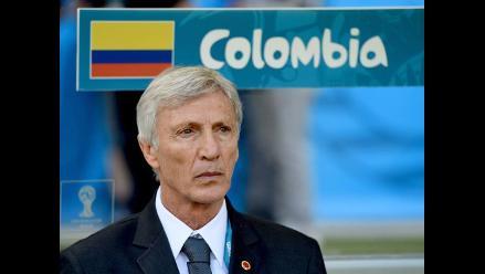 Pekerman: Le deseo lo mejor a Argentina, ojalá sea el Mundial de Messi