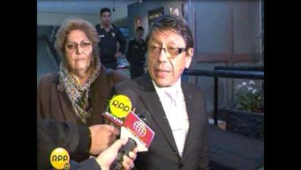 Intervienen a Ciro Castillo por manejar en aparente estado de ebriedad