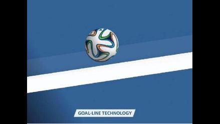 Polémica en el primer gol definido por la tecnología en Brasil 2014