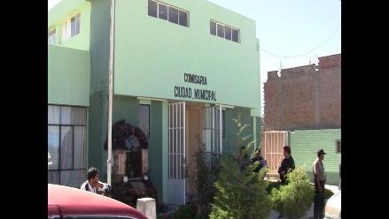 Arequipa: trasladan ubicación de comisaría de Turismo