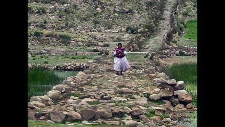 Unesco espera designen patrimonio mundial a Qhapaq Ñan esta semana
