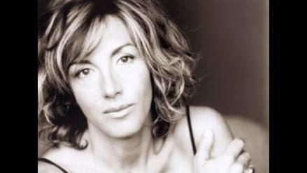 Ana Torroja ofrecerá concierto en Lima