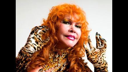 Tigresa de Oriente graba musical de ´Al Rojo Vivo con María Celeste´