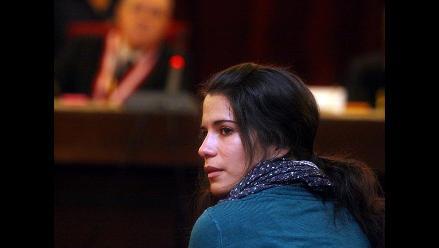 Eva Bracamonte niega conflictos con su madre por manejo de empresa