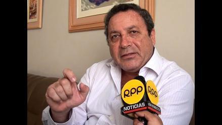 Atkins quejará a juez por intromisión en proyecto Alto Piura