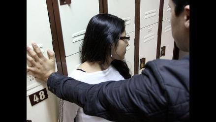 Plantean proyecto de ley que criminaliza el acoso sexual callejero