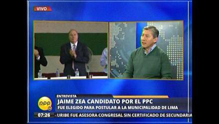 Descartan división en el PPC tras elecciones internas