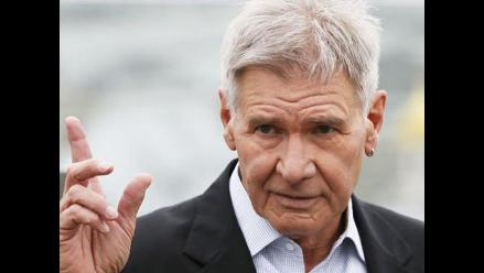 Harrison Ford se perderá 8 semanas del rodaje de Star Wars