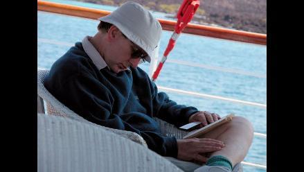Pasar muchas horas sentado aumenta el riesgo de cáncer