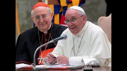 Papa Francisco: ´Me gustaría ser recordado como un buen tipo´
