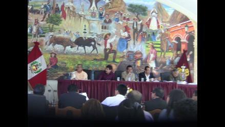 Detectan falsificación de documentos en municipio de Arequipa